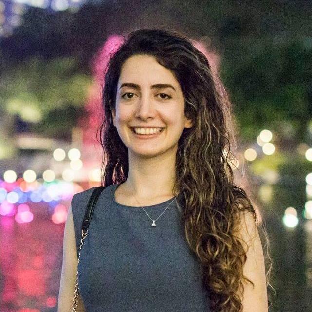 Maryam Dehnadi